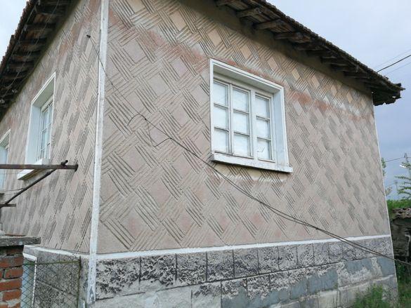 къща в с.Светлина,обл.Хасково
