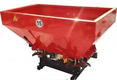 Разбрасыватель минеральных удобрений (800 литров)
