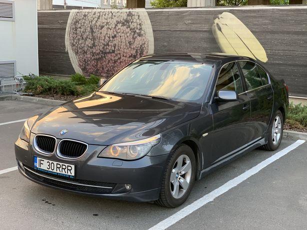 BMW 520D N47 163cp - distributie schimbata