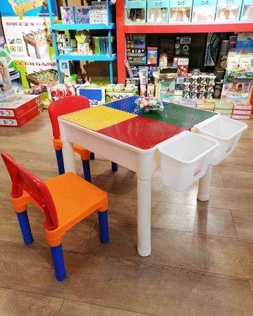 Лего столы любых размеров и видов