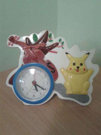 Детски часовник с покемонче