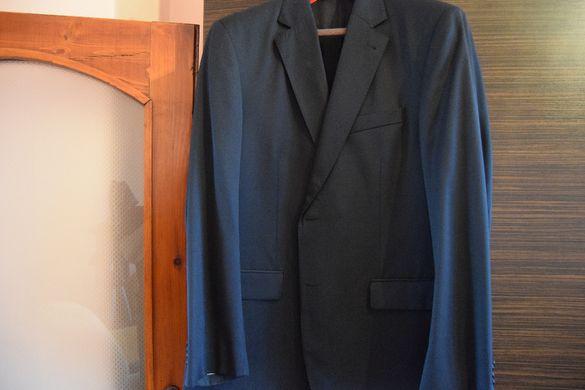Сако черно - марка Cartel