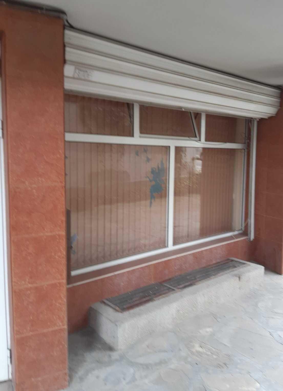 Офис 25кв., Гръцката Махала