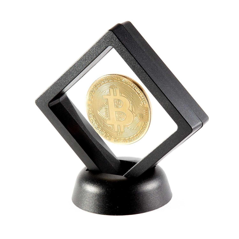 Висок клас BITCOIN Биткойн Litecoin Dash монета монети