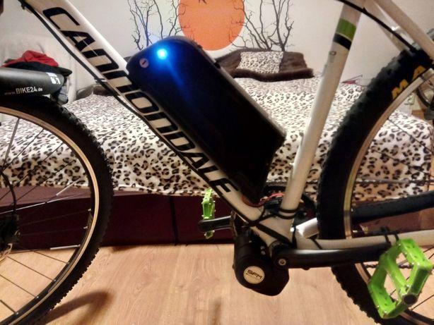 Oferta bicicleta electrica noua (kit de modificare ptr. bicicleta)