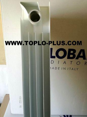Алуминиеви радиатори GLOBAL