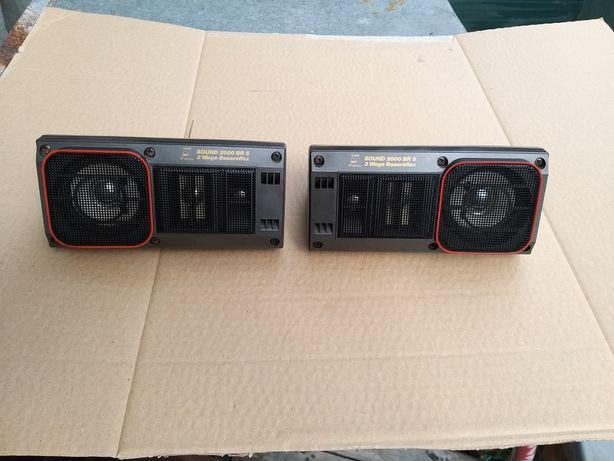 Boxe Sound BR 5