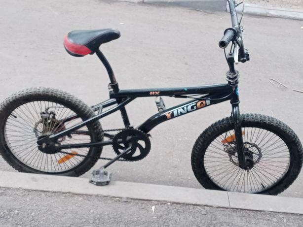 Продаю трюковой велосипед