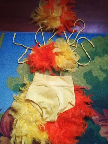 Costum dans 6-8 ani