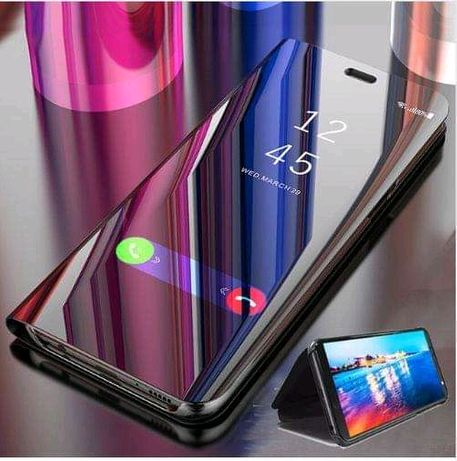 Смарт Кейс Калъф Тефтер за Huawei P30 Pro / Lite / P Smart Z 2019