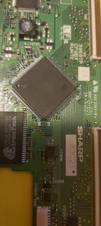 T-con Sharp 3969TP ZA CPWBX