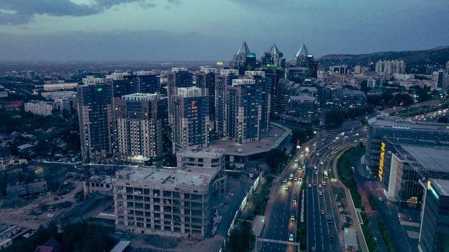 Аэросъемка и Мобилография (Фото-видео на дрон, квадрокоптер, монтаж)