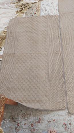 Накидки на диван угловой