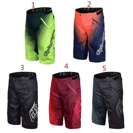Шорти tld troy lee design всички размери панталони мото вело dh downhi