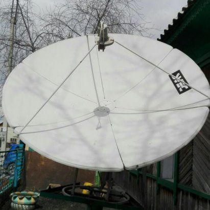 Продается антенна ямал