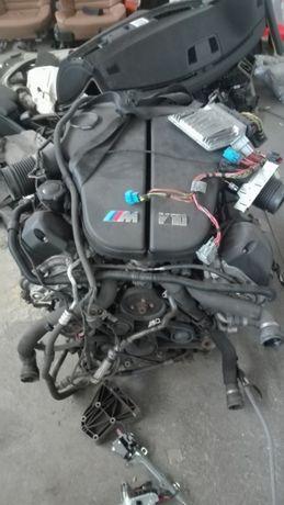 Bmw M5 двигател