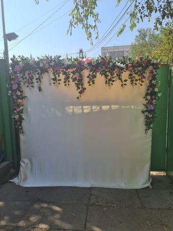 Фотозона для свадьбы , праздников , фотосессий , дня рождения  и т.д