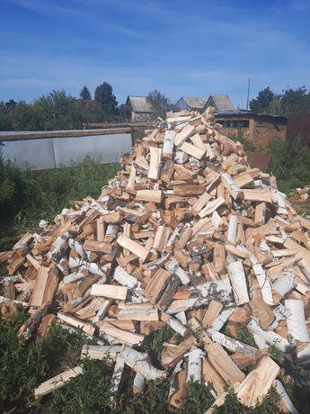 Доставка дров по Кокшетау