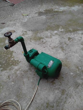 Водна помпа
