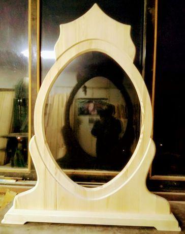 Дизайнерско огледало