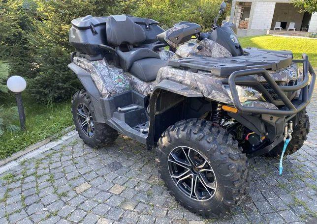 Квадроцикл CFMOTO 1000cc