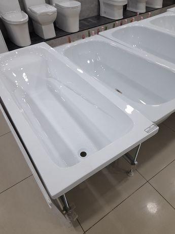 Ванная  разных размеров . Доставка.