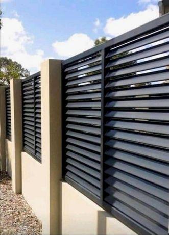 construim garduri  din fier forjat sau alte materiale