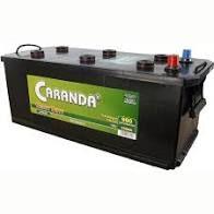 Baterie auto Caranda HEAVY DUTY 150Ah 1000A EMS