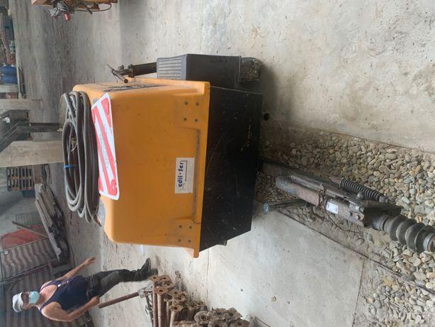 Compresor aer tara Italia