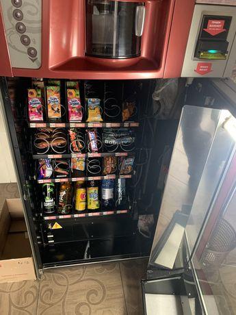 Кофемашина с холодильником Saeco