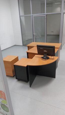 Срочно!! Продам офисную мебель. Торг