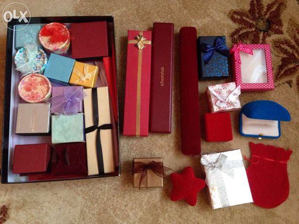 Cutiuțe pentru cadou