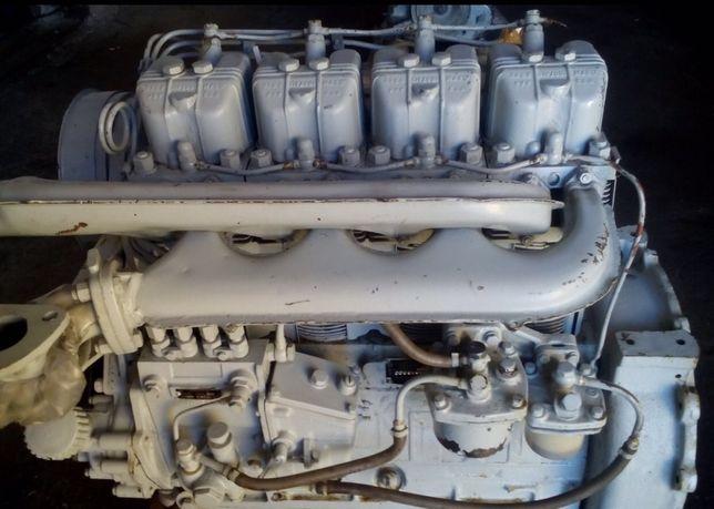 Двигатель д 144 трактор т 40