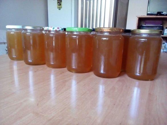 Отличен еко пчелен мед
