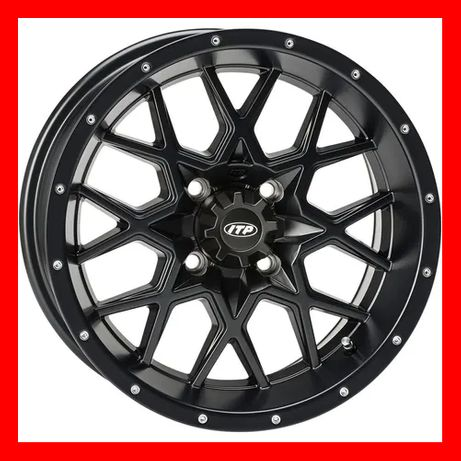 Janta 17`x7` ATV UTV ITP Hurricane Can Am Polaris Maverick RZR