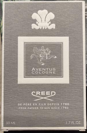 Парфюм Creed Aventus Cologne 50ml. Алматы