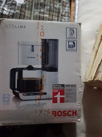 Кофе машина в отличном состоянии