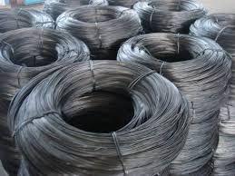 Sârmă moale neagră fierar și dulgher