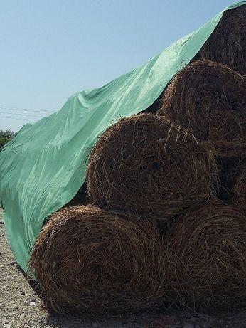 PRELATA Protectie BALOTI/CapiteFAN-Cereale-IMPERMEABILA,9.8x25ml=1380