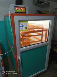 Балапан шығаратын инкубатор 1400жұмыртқалық