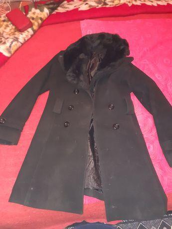 Palton dama,negociabil