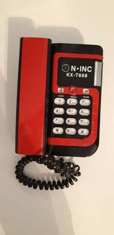 Телефон стационарный новый . Звоните узнавайте