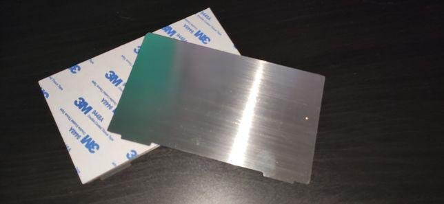Plate flexibil 135x80mm imprimanta 3D rășină UV Anycubic Photon
