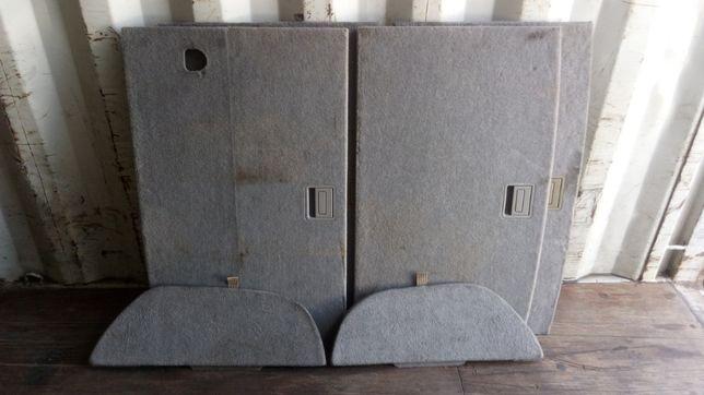 Продам родной пол багажника Toyota Camry Gracia Mark II Wagon Qualis