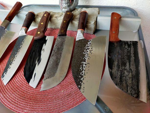 Cuțite ,satâre vintage,outdoor de excepție de mare finete,piatra CADOU