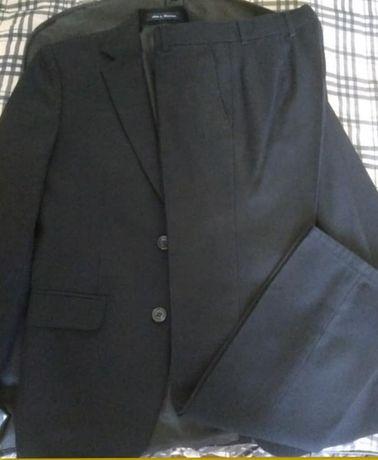 Продам Glasman школьный костюм (тройка) на мальчика 8-9 лет, 130-134см
