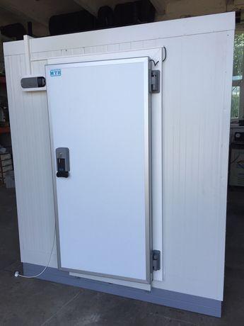 Camera frigorifica pentru congelare