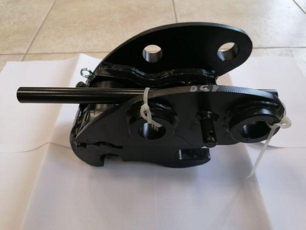 Cupla rapida mecanica pentru miniexcavator JCB 8020, 8030