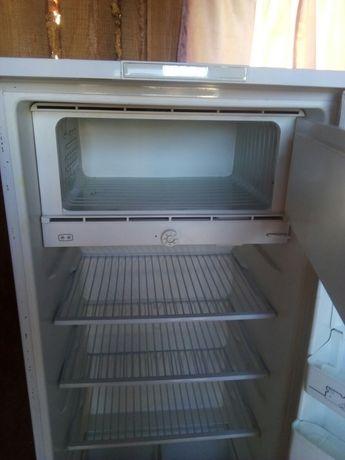 Продам холодильник Бирюса в хорошем состоянии