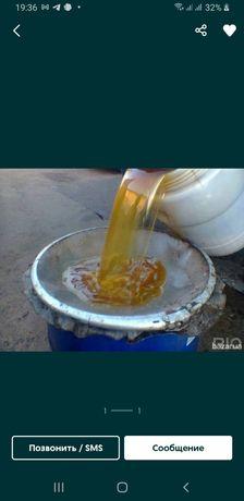 Сбор и прием отработанного подсолнечного, пальмового, фритюрного масла